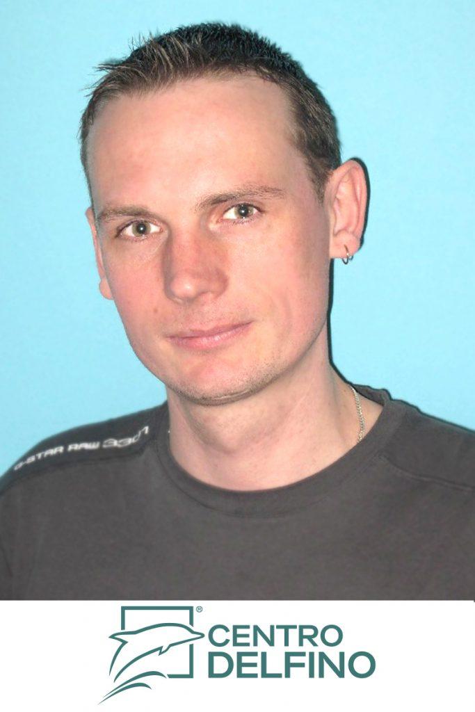 Stephan | Phoenix Sauna Koeln - Männersauna