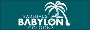 Badehaus Babylon Cologne