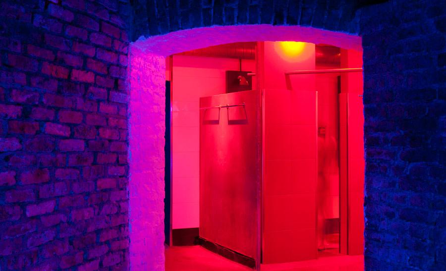 Phoenix Sauna Köln Köln