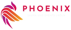 Phoenix Sauna Koeln – Männersauna Logo