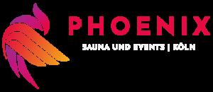 Logo PHOENIX SAUNA KÖLN